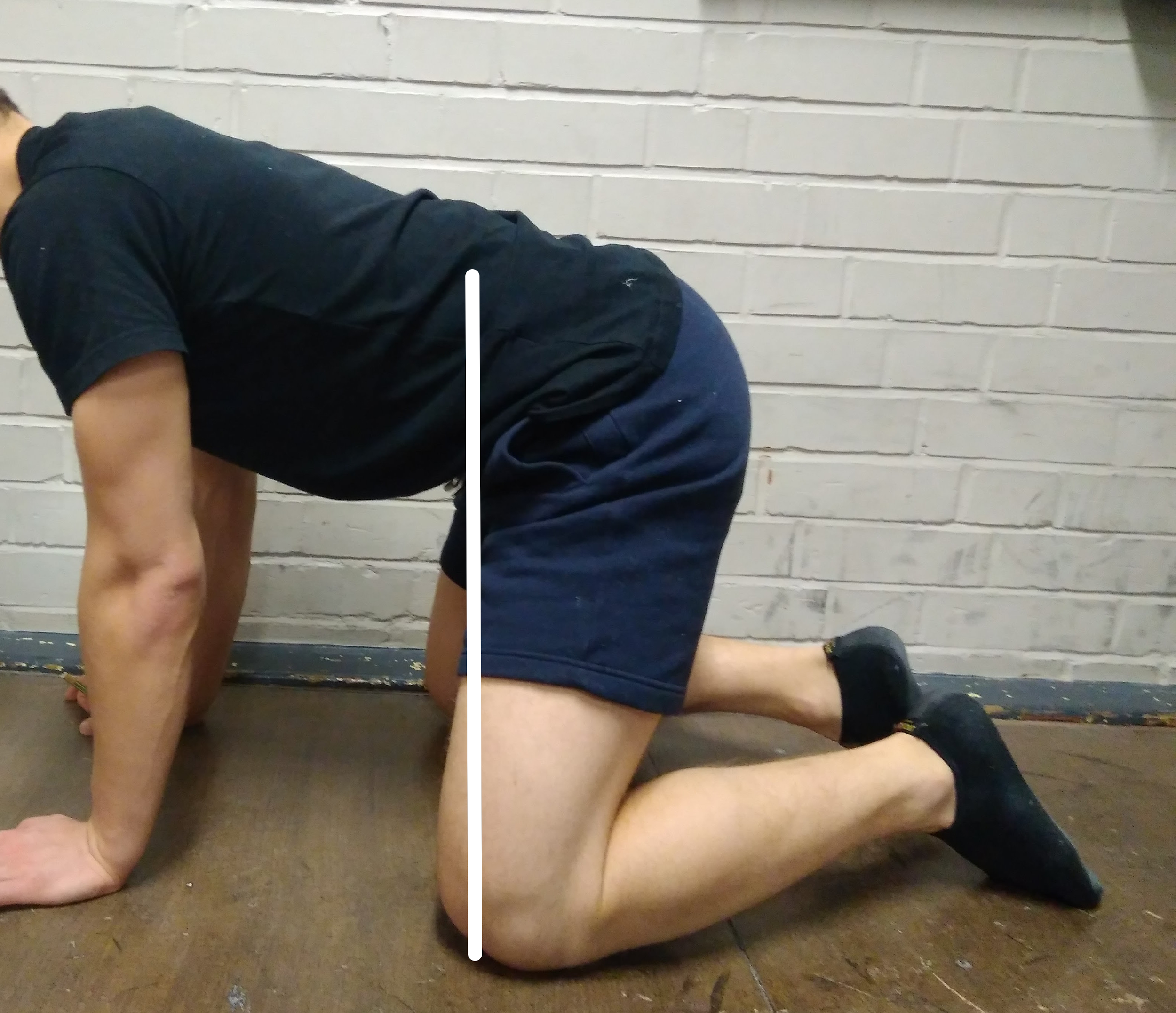 word image 59 - Butt-Wink beheben: So hälst du deinen Rücken gerade bei Kniebeugen